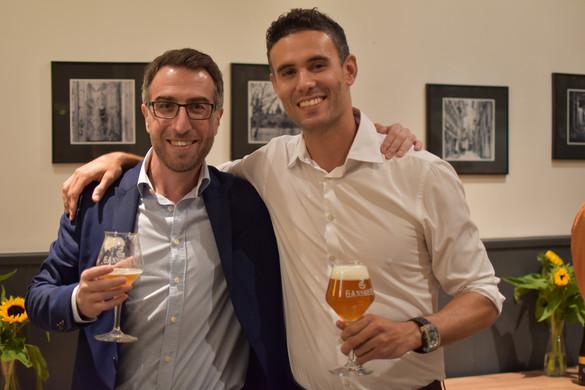 Gansbeek brewers