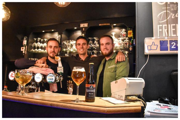 Le Saint Paul - Bière artisanale