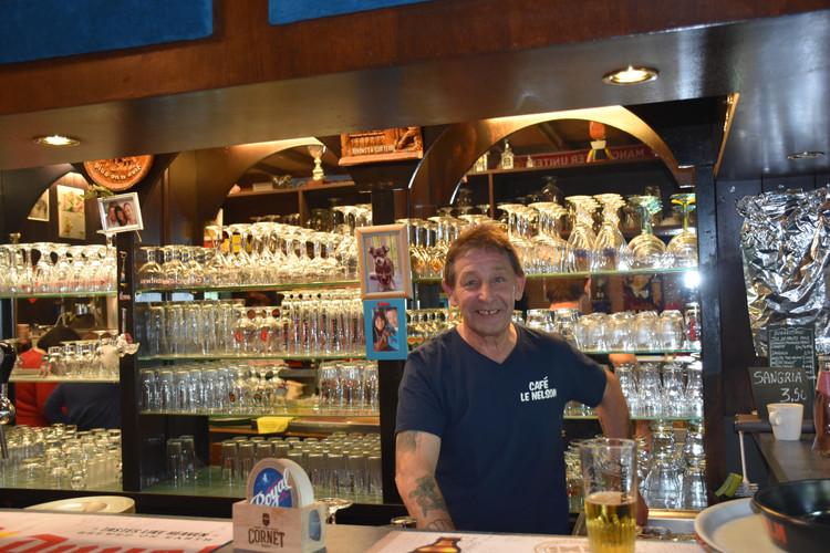 Patron du Café Le Nelson.JPG