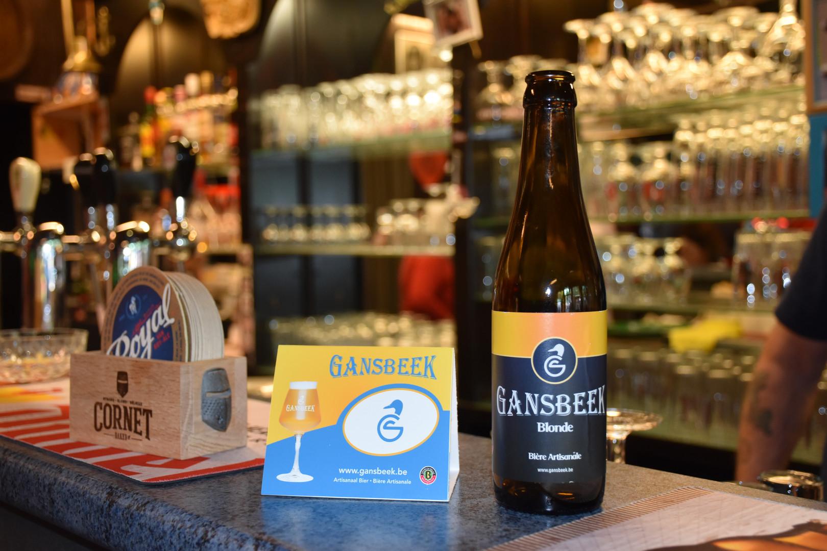 Bière du quartier Gansbeek.JPG