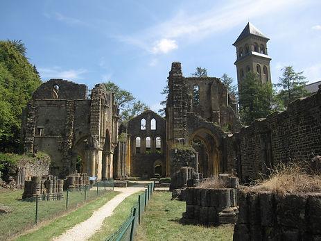 Abbey monastery Brewer.jpg