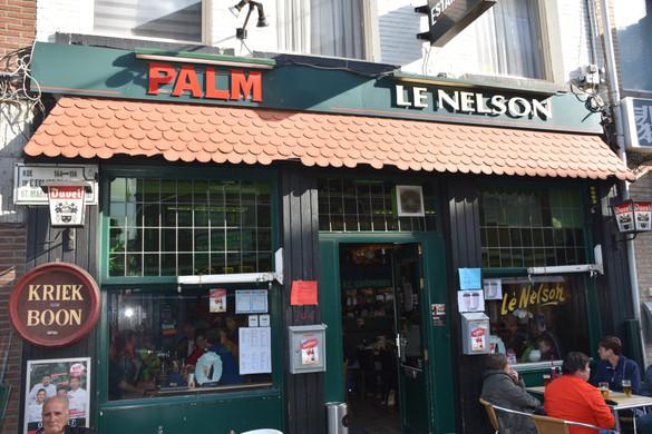 Gansbeek disponible au café Le Nelson.JPG