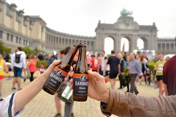 Gansbeek Biere Artisanale Bruxelles