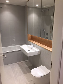 bathroom,refurbishment