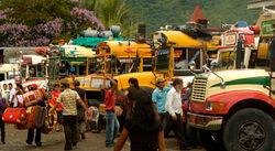 NICARAGUA 036