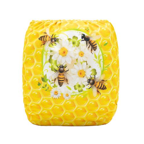 Round 16 Honeycomb