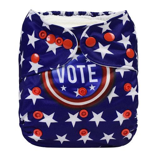 Diaper Mafia - Vote