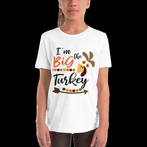 Big Turkey Kid's T-Shirt