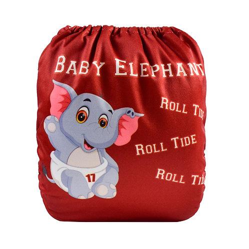 Round 14 Baby Elephant