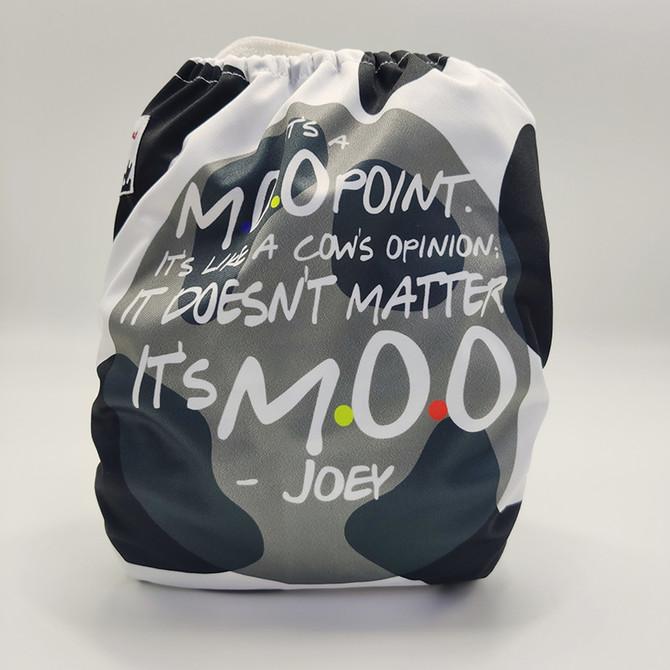 Moo Point