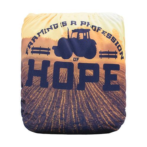 Round 16 Hope