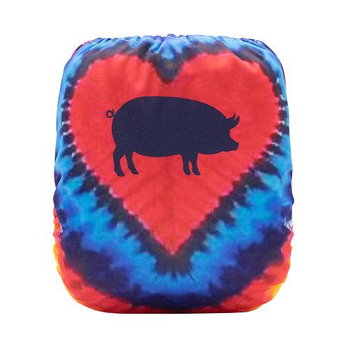 Round 15 Love of Pigs