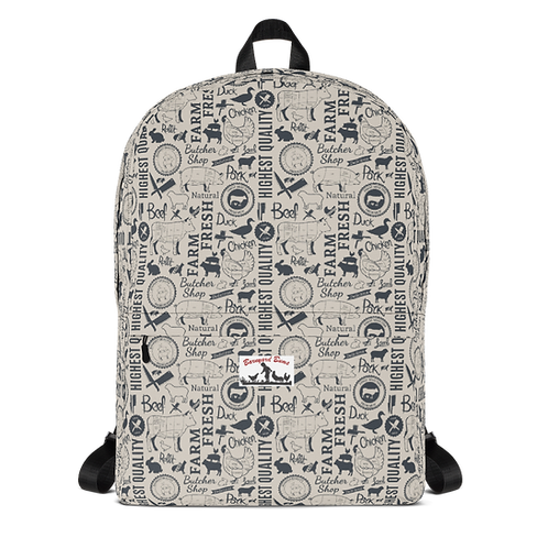 Farm Facts Backpack