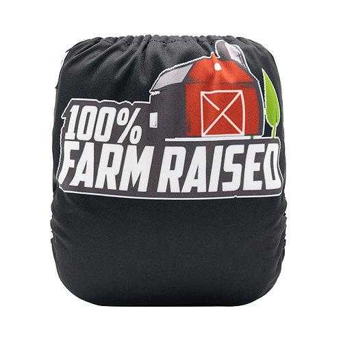 Round 15 Farm Raised Rerun