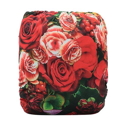 Round 16 Diaper of Roses