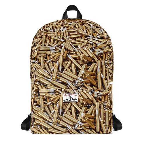 Ammo Backpack