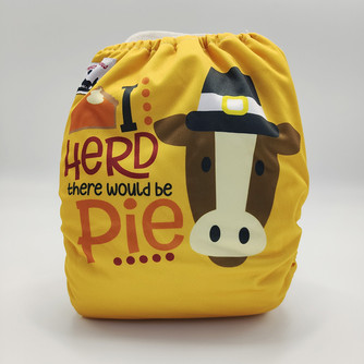 I Herd... Pie Edition