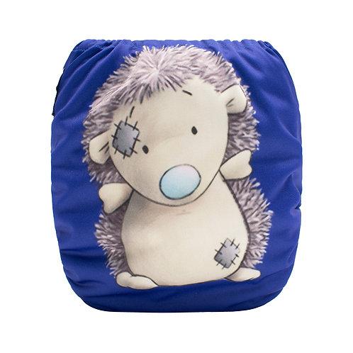 Round 15 Henry Hedgehog