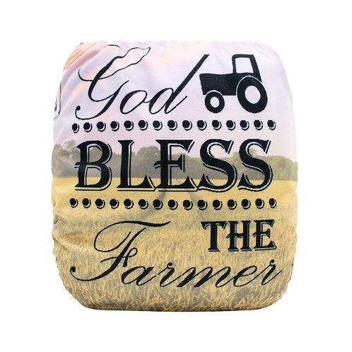 Round 15 God Bless the Farmer Rerun