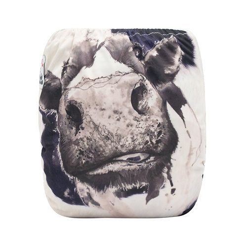 Round 15 Cow Face Rerun