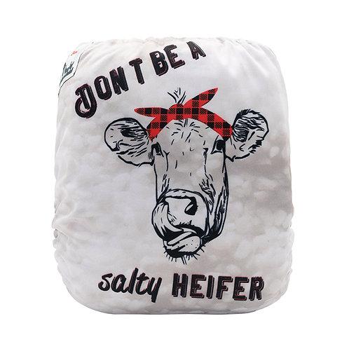 Round 14 Salty Heifer