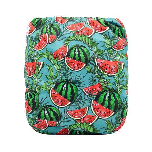 Round 15 Watermelon Crawl