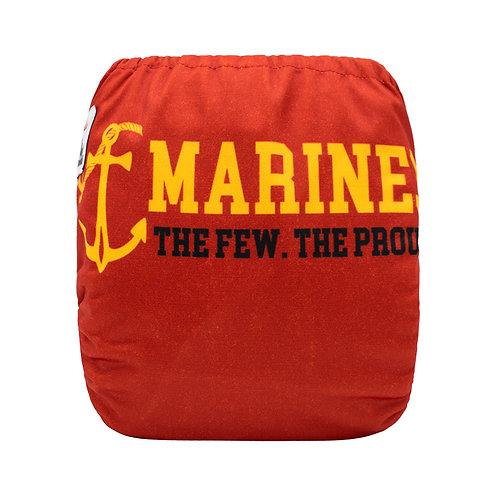 Round 15 Marines