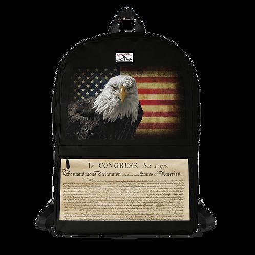 Declaration Backpack