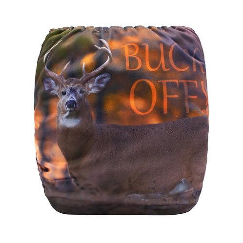 Round 10 Buck Off