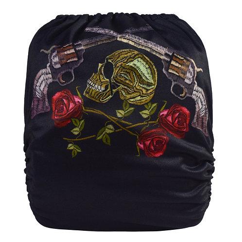 Guns N Roses Stitches