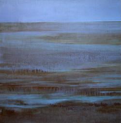 Marais bleu