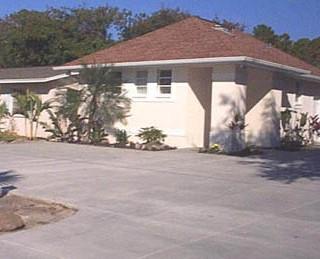 Mikvah Sarasota Outside photo