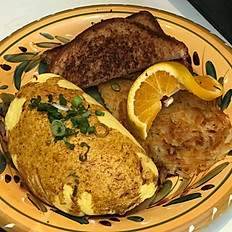 Palou Omelette