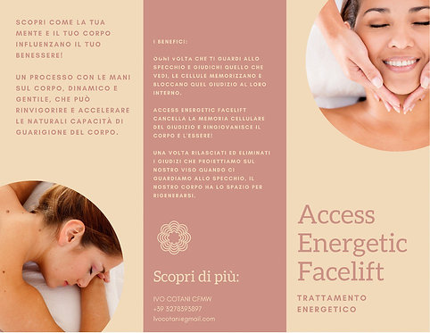 Access Energetic Facelift®