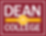 Dean College Logo.png