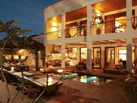 Barracuda Beach Hotel e Villas