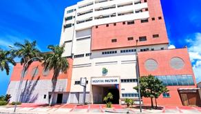 Hospital Pasteur - Rio de Janeiro