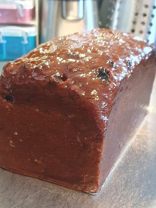 Jamaican Sweet Deli Bun - 3lbs loaf
