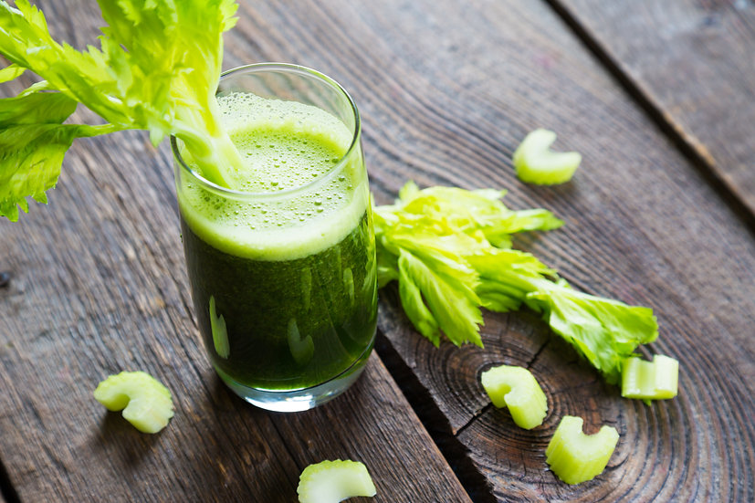 Cleanse/Celery combo 6-packs