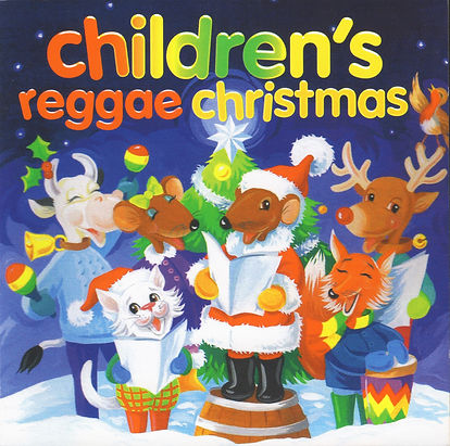 'Children's' Reggae Christmas.jpg