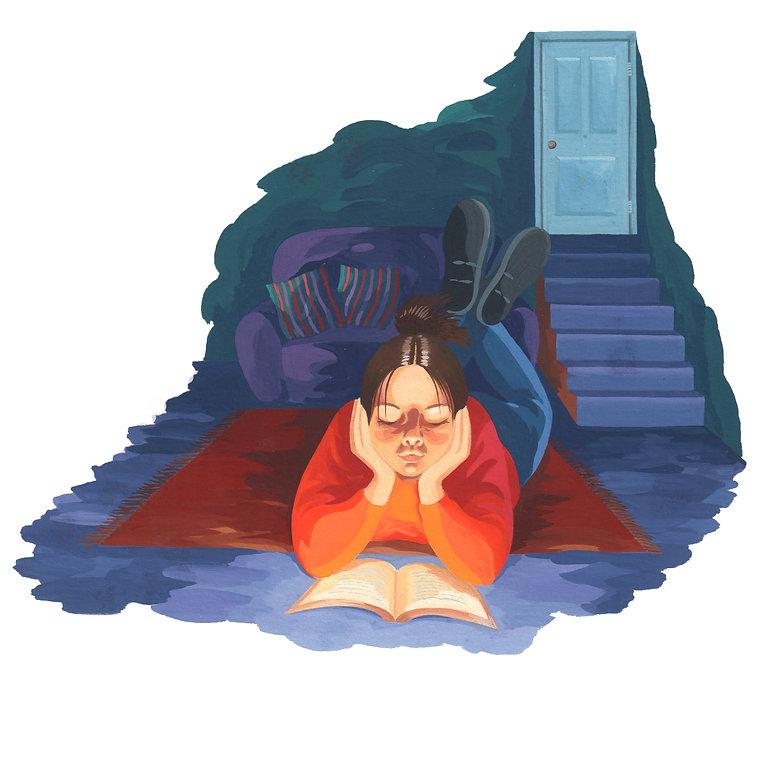 Girl reading Transparent.jpg