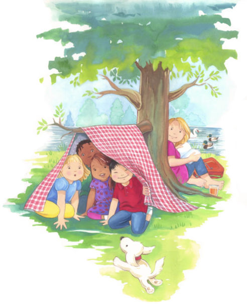 Children in tent Lightery.jpg