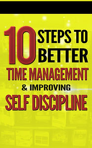 10 Steps To Better Time Management _ Imp