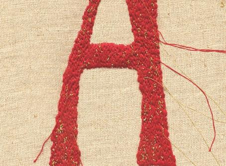 The OG Scarlet Letter