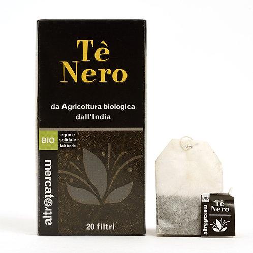 Black Tea (India) 20 filters - 40g