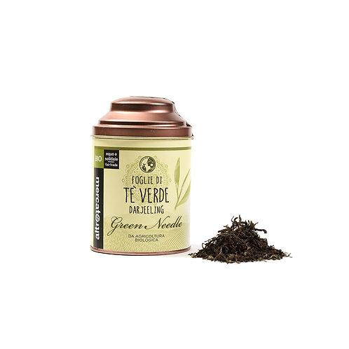 Darjeeling Green Tea - Green Needle (50g)