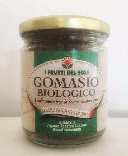 Gomasio - Organic Sesame seed and salt 100g