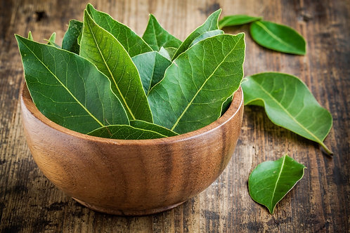 Bay leaves - c. 50g