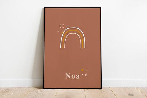 Poster Noa