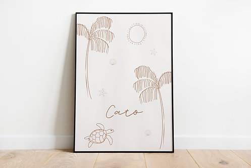 Poster Cato